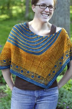 Ravelry: Catkin by Carina Spencer