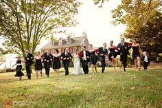 Joseph Ambler Inn Wedding http://www.jennchildress.com/joseph-ambler-inn-wedding-lauren-peter/
