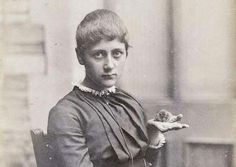 """Beatrix Potter, Mycologist: The Beloved Children's Book Author's Little-Known Scientific Studies and Illustrations of Mushrooms.  """"Imagination is the precursor to policy, the precondition to action. Imagination, like wonder, allows us to value something."""""""