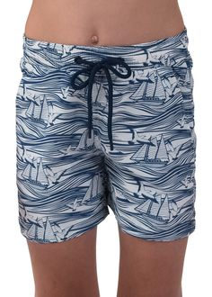 c569c2e871 Balmoral Boats Waves Boys Board Shorts. Boats Waves Balmoral Boys  Boardshorts Australia | The Rocks Push.