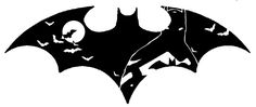 So wanting my Batman tattoo!! Liking this one a lot!