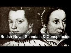 British Royal Scandals & Conspiracies - YouTube