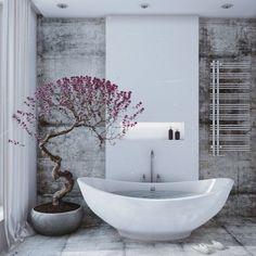 Japanese Bathroom   jebiga  