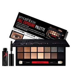 Smashbox eye palette £36