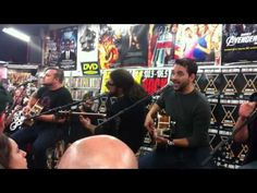 """Coheed and Cambria - Afterman First Performance Live    """"She said your selfishness has robbed you of the man you could have been""""..."""