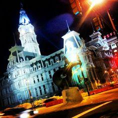 CityHall Philly
