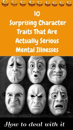 10 Surprising Character Traits That Are Actually Mental Illnesses Anger Management Worksheets, Personal Qualities, Antisocial Personality, Borderline Personality Disorder, Character Trait, Anger Issues, Learn A New Language, Mood Swings, Mental Illness