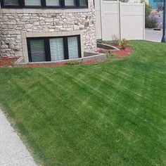 Specializing in lawn care, Greener Grass has been providing lawn fertilizer and weed control services to Calgary and surrounding areas for over 30 Years. Lawn Fertilizer, Weed Control, Lawn Care, Green Grass, Home, Scotts Lawn Fertilizer, House, Lawn Maintenance, Homes