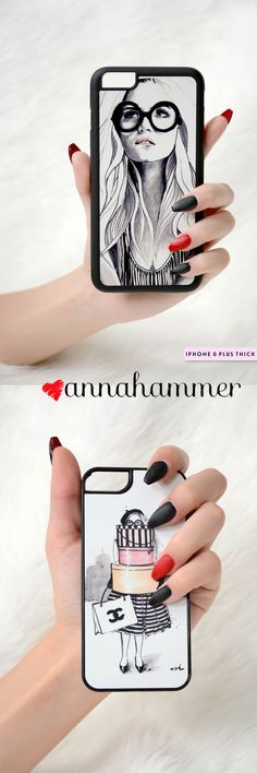Fashion Cases Designed by anna hammer