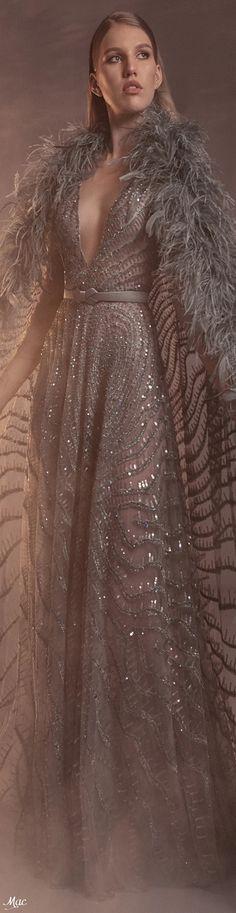 Zuhair Murad, Victorian, Dresses, Fashion, Vestidos, Moda, Fashion Styles, Dress, Fashion Illustrations