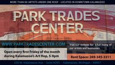 Check us out - http://www.parktradescenter.com