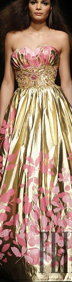 Robert Abi Nader Couture | House of Beccaria~