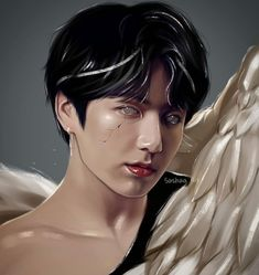 continuation of only jikook + only jikook 2 please check out O… # Diversos # amreading # books # wattpad Jungkook Fanart, Fan Art, Art, Angels And Demons