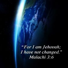 Malachi 3:6 Jehovah repeatedly says he does not change. He certainly didn't change into his Son Jesus. Jehovah is the Most High God, (Psalm 83:18) the Creator of this Universe and all life in it. Jesus has been elevated to King of God's Kingdom (government) to restore this Earth.