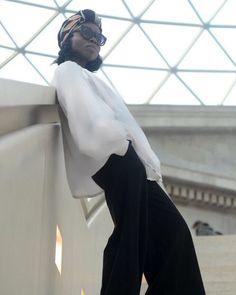 Stylish ways to wear oversized outfits | Colson Style Theory | Bloglovin'