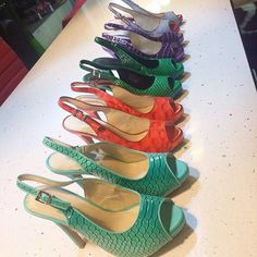 Our whole Slingback collection owned by another big fan. We have so many awesome Scarletto's Sisters! Pumps Heels, High Heels, Amazing Heels, Comfortable Shoes, Sisters, Fan, Awesome, Instagram Posts, Life