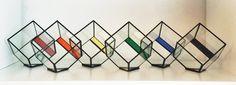 The Glass Gardener Train Station, Glass, Drinkware, Corning Glass, Yuri, Tumbler, Mirrors