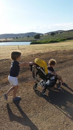 Atardeceres con Bugaboo – Blog Mamá Trendy