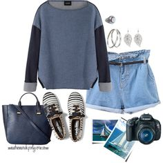 """""""Untitled #272"""" by meadresearch on Polyvore"""