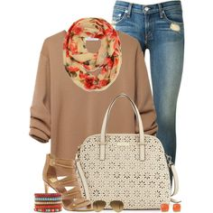 """""""Laser Cut Bag"""" by jafashions on Polyvore"""