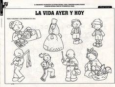 El rincon de la infancia: ♥ 25 de Mayo Actividades ♥