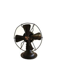 Antique Busy Bee Electric Fan / High Street Market