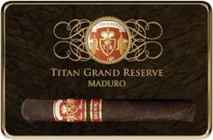 Get cigars here or little Havana cigars while girls are at spa
