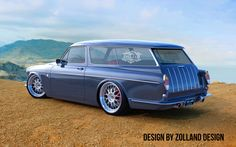 Classic Station Wagons and Woodies Volvo Wagon, Wagon Cars, Volvo Cars, Modified Cars, Station Wagon, Old Trucks, Amazing Cars, Custom Cars, Concept Cars