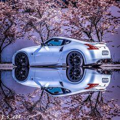 Nissan 370z, Nissan Z Cars, Tuner Cars, Jdm Cars, Street Racing Cars, F1 Racing, Japanese Sports Cars, Japan Cars, Pony Car
