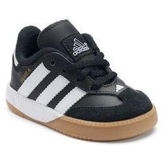 adidas Samba Millennium Baby / Toddler Boys' Shoes #toddleroutfits