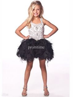 images of formal dresses for little girls and tweens   ... Girls Formal Occasion Dresses Kids Party Dresses Girl Prom