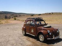 ..._2cv sahara Manx, Vintage Cars, Antique Cars, 2cv Sahara, Citroen Traction, 2cv6, Super 4, Vintage Cycles, Car Car