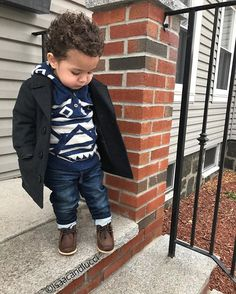 I can't wait to have my little boy so I can dress him like this