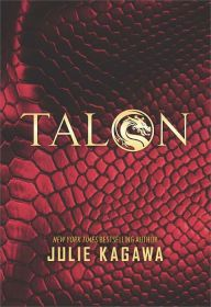 I usually enjoy Julie Kagawa's books, but I didn't really like this one. I think I might have liked it better when I was a teenager.