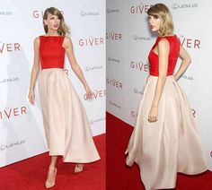 Taylor Swift Beauty Look a Doll Falling Red Crazy-0 - Girls Beauty Look