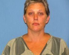 Benton Woman Allegedy Broke in and Threatened Residents with a Hammer www.mysaline.com/profiles/blogs/broke-in-threatened-residents-with-hammer