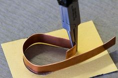 Make Your Own Clay Cutters-TUTORIAL