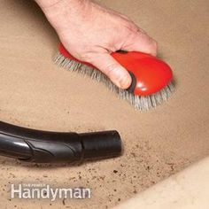 Car Cleaning Tips and Tricks - Article   The Family Handyman