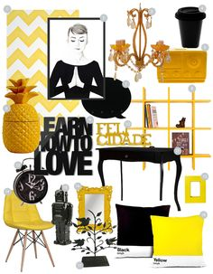 decor-amarelo-e-preto-itens