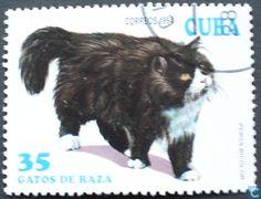 Postage Stamps - Cuba [CUB] - Cat
