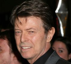 ... , David Bowie realized that he might become big in the music industry, which became true and accumulated a huge David Bowie net worth. Description from getnetworth.net. I searched for this on bing.com/images