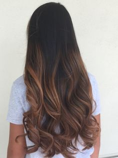 Super Hair Balayage Long Hair Color Ideas Related posts: 48 Fantastic Brunette Balayage Hair Color Ideas 70 Flattering Balayage Hair Color Ideas for 2019 Super Hair Goals Color ponytails … Brown Hair Balayage, Brown Ombre Hair, Brown Blonde Hair, Light Brown Hair, Ombre Hair Color, Hair Color Balayage, Brown Hair Colors, Hair Highlights, Dark Brown