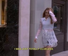 my life goal is to be cher horowitz Clueless Quotes, Clueless 1995, Clueless Outfits, Series Quotes, Film Quotes, Iconic Movies, Good Movies, Movies Showing, Movies And Tv Shows