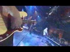 Peter Frampton Black Hole Sun. (still a great guitar player!).