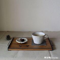 creator: KURI works  [ Creema ]