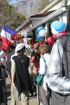 Franschhoek Bastille Day Festival Bastille Day, How To Speak French, Travel Companies, Travel Planner, Rest Of The World, South Africa, Followers, Cape, Have Fun