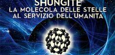 SHUNGITE – La pietra che rinforza e protegge dalle radiazioni elettromagnetiche