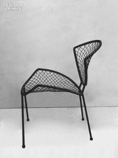 Fishnet Chair | Sadi & Neptun | Walter Knoll