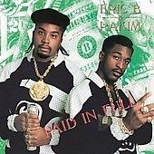 Personnel: Rakim (raps), Eric B. (scratches). Recorded at Power Play Studios, New York. This is an Enhanced CD which contains both regular audio tracks and multimedia computer files. Eric B. & Rakim: