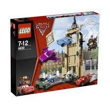 """Résultat de recherche d'images pour """"lego cars 2"""""""